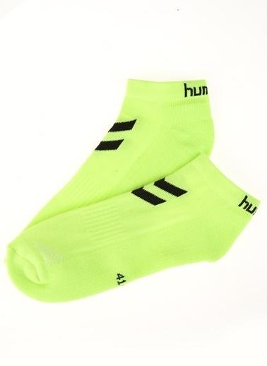 Hummel Spor Çorap | 3'lü Çorap Renkli